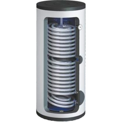 Косвенный накопительный водонагреватель KOSPEL SWPC-300.TERMO-MAGNUM