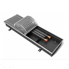 Внутрипольный конвектор Techno Usual KVZ 200-105-600