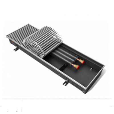 Внутрипольный конвектор Techno Usual KVZ 350-120-4700